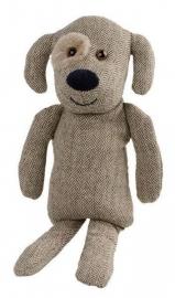 01160  Warmies warmteknuffel Hond  Scotch  (magnetronknuffel)