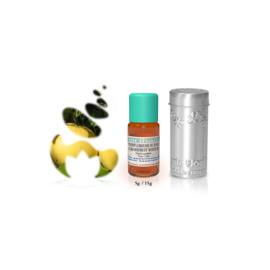 Grapefruit olie - Etherische olie Citrus Paradisii, bio. Florihana 5 of 15 gram