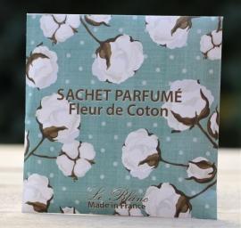 Le Blanc - Geurenvelop Coton