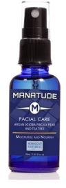 Manatude Facial Oil 30 ml - Moroccan Natural