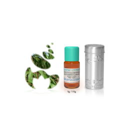 Citroeneucalyptus olie -Etherische olie Eucalyptus Citriodora, bio. Florihana 5 of 15 gram