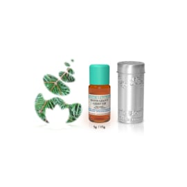 Reuzenspar olie - Etherische olie Abies Grandis, bio. Florihana 5 of 15 gram