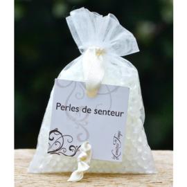 Les Lumières du Temps - Geurparels ceder  blanc (witte ceder) 30 gram.