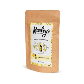 Marley's Amsterdam - Shampoovlokken droog haar bier & wierook