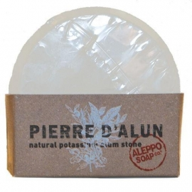 Aleppo Soap Co. - Aluin Steen Deodorant