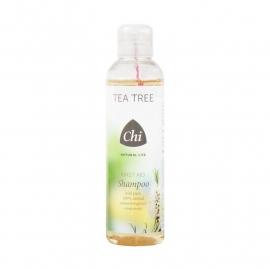 Chi Tea Tree - Eerste Hulp kuur shampoo 150 ml.