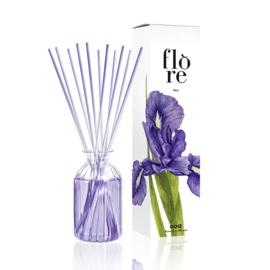 GOA Goatiers Flore Iris (iris) en geurstokjes