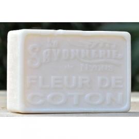 Savonnerie de Nyons - Marseillezeep Coton 100 gram