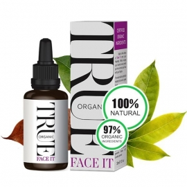 True Organic of Sweden - Face It 30 ml.
