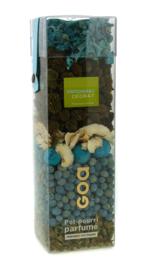 GOA Pot-Pourri geparfumeerd - Patchouli Cedrat