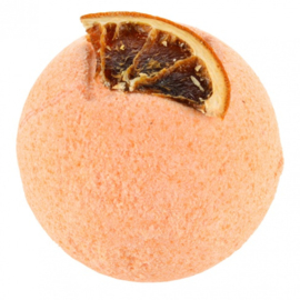 Treets Badbruisbal -Bath Ball Orange Tree