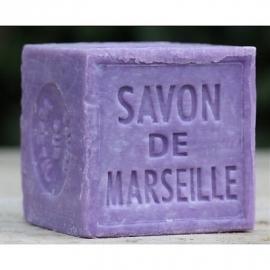 Marseillezeep lavendel 300 gram
