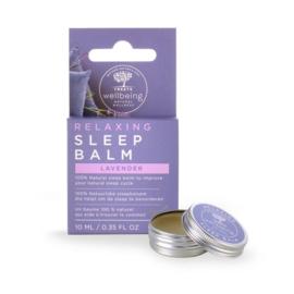 Treets Sleep Balm slaapbalsem (lavendel)