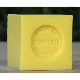Lumière de Provence - Marseille miniblokje kamperfoelie 100 gram