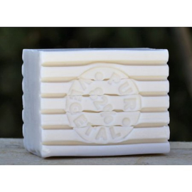 La Savonnerie de Nyons - Marseillezeep Blok modern Coton 300 gram