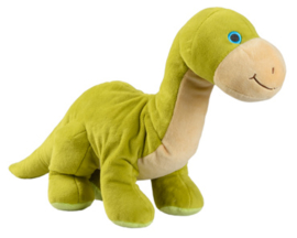 01182 Warmies warmteknuffel POP!  Brachiosaurus (magnetronknuffel)