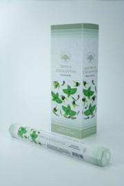 Green Tree - Wierook Mint en Eucalyptus 20 st