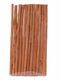 Potpourri kaneelstokjes 25 cm 150 gram