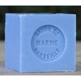 Lumière de Provence - Marseille miniblokje marine 100 gram