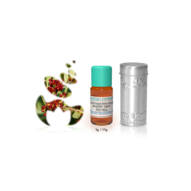 Mastiekolie - Etherische olie Pistacia Lentiscus, bio. Florihana 2, 5 of 15 gram