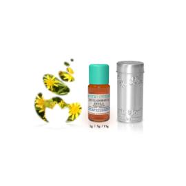 Alantolie - Etherische olie Inula graveolens, wild. Florihana 2 of 5 gram