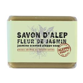 Aleppo Soap Co. - Aleppo Jasmijnzeep 100 gram