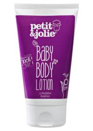 Petit&Jolie -  Baby Bodylotion 150 ml.