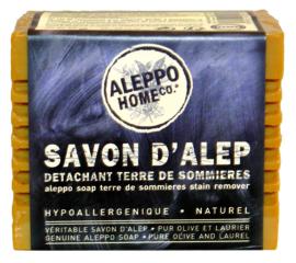 Aleppo Home Co-  vlekverwijderaar met Sommières klei 250 gram.