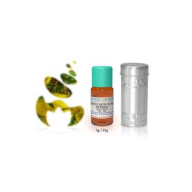 Nootmuskaatolie - Etherische olie Myristica Fragrans, bio. Florihana 5 of 15 gram