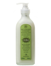 Marius Fabre - Olivia - Bodylotion Green Mandarin Bio 230 ml.