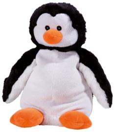 01036 Warmies warmteknuffel Pinguin (magnetronknuffel)
