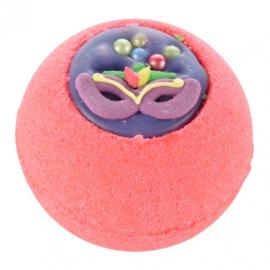 Treets Badbruisbal - Bath Ball Ball Masqué