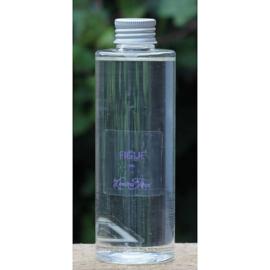 Les Lumières du Temps - Navulling huisparfum  Vijgen 200 ml. & geurstokjes