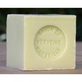 Lumière de Provence - Marseille miniblokje verveine 100 gram