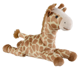 15056 Warmies warmteknuffel Mini Giraffe (magnetronknuffel)