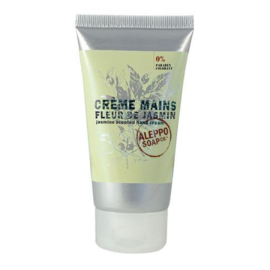 Aleppo Soap Co - Handcréme jasmijn