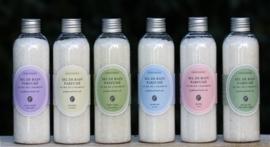 Lumière de Provence - Badzout uit de Middenlandse zee (groene thee)