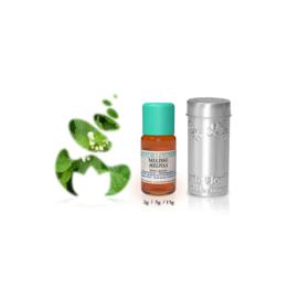 Melisse olie - Etherische olie Melissa Officinalis, bio. Florihana of 5 gram