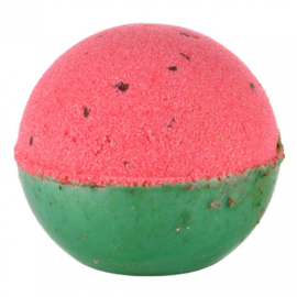 Treets Badbruisbal - Bath Ball Sweet Melon