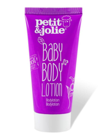 Petit&Jolie -  Baby Bodylotion 50 ml.(mini)