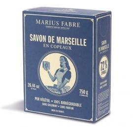 Marius Fabre - Savon De Marseille Zeepvlokken 750 Gram