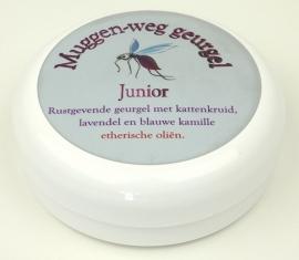 Muggen-weg geurgel Junior