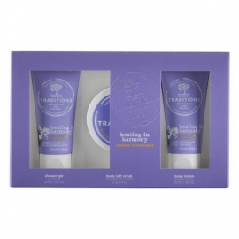 Treets Gift Set Small - Healing in Harmony