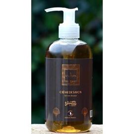 La Savonnerie de Nyons - Vloeibare zeep met arganolie 300 ml.