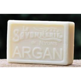 La Savonnerie de Nyons - Marseillezeep met Arganolie 100 gram.