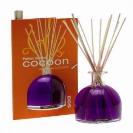 GOA Cocoon Jasmijn Ylang 250 ml inclusief geurstokjes