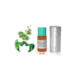 Marjolein olie zoet - Etherische olie Origanum Majorana, bio. Florihana 5 of 15 gram