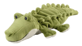15040 Warmies warmteknuffel Mini Krokodil (magnetronknuffel)