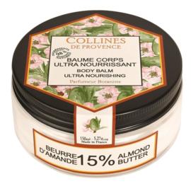 Collines de Provence - Amandelboter bodybalm 150 ml.