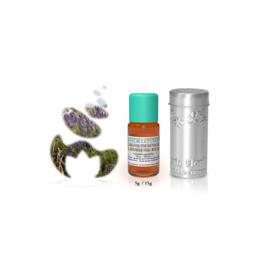 Lavendel olie - Etherische olie Lavandula Angustifolia, wild. Florihana 5, 15 of 50 gram